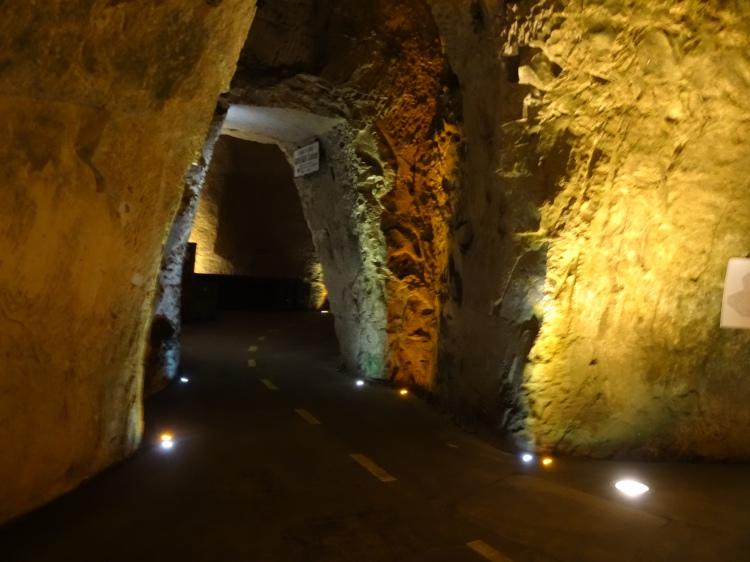 Veuve Cliquot Cellar 2
